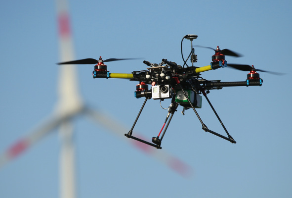 Airspace Link raises $10m to make drones safer for both operators and communities