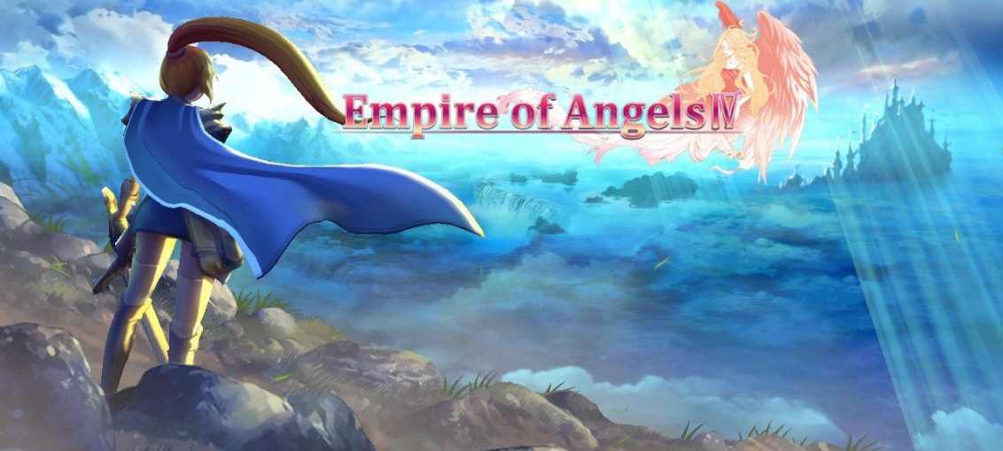 All-Female Tactics RPG Empire Of Angels IV Arrives On Switch This Summer