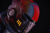 Best Renegade Moments In Mass Effect Legendary Edition