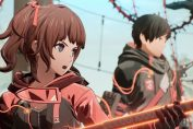 Check Out Scarlet Nexus' Beautiful Animated Opening Sequence