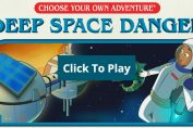 Choose Your Own Adventure game animates security awareness training