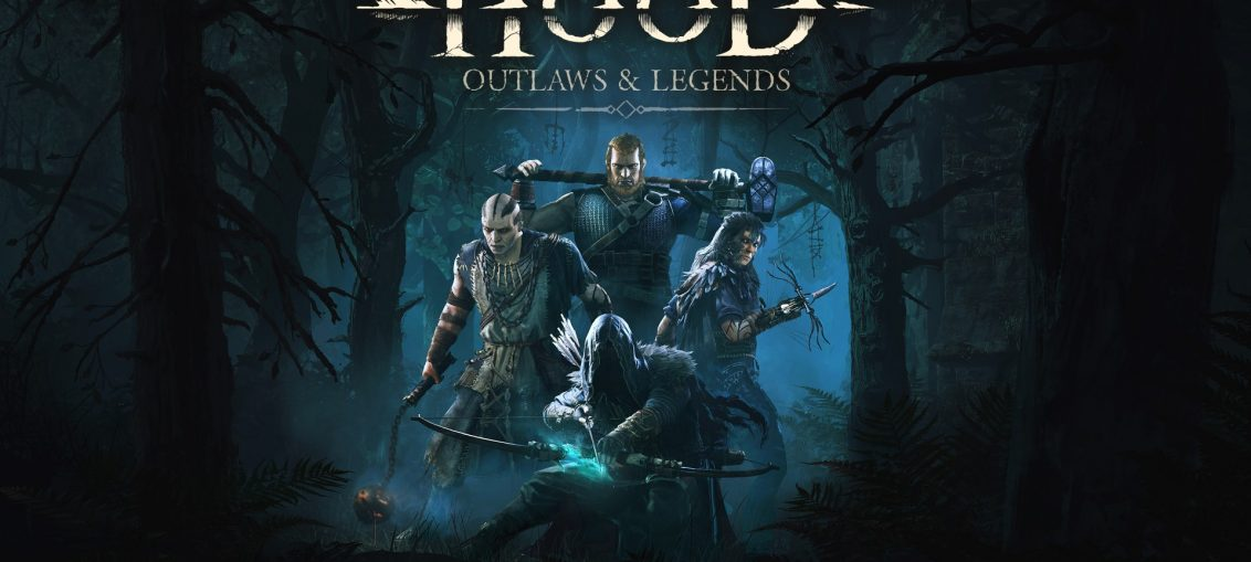 Designing the Felony System and Stealth Mechanics in Hood: Outlaws & Legends