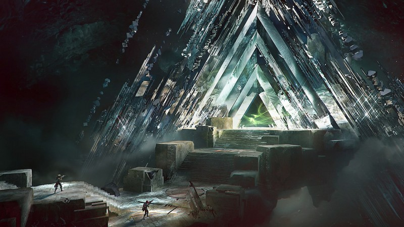 Destiny 2 Season 14: Here's How Vault Of Glass Raid Will Approach 'World's First'