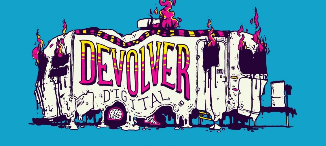 Devolver Digital Reportedly Planning To Go Public With IPO At Around £1 Billion
