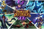 Dungeon Defenders II Spring Cleaning Update Brings Big Changes to Etheria