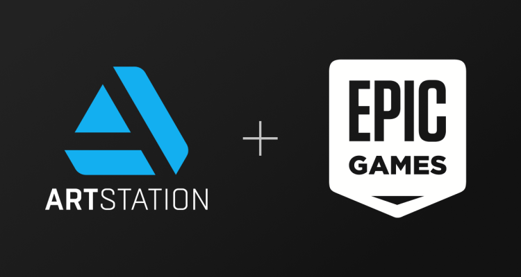 Epic Games buys artist community ArtStation, drops commissions to 12%