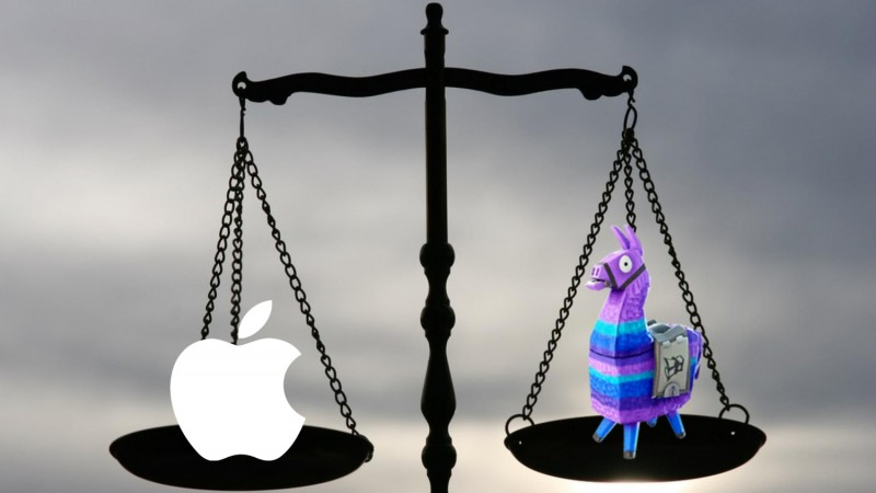 Epic Games vs. Apple Court Hearing Day One: Screaming Fortnite Kids, Tim Sweeney Takes The Stand