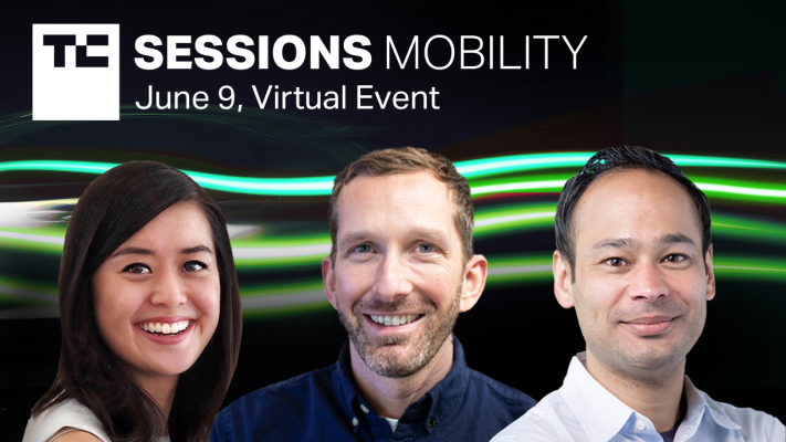 Experts from Toyota, Ford and Hyundai will discuss automotive robotics at TC Sessions: Mobility