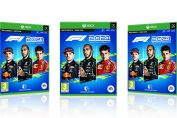 F1 2021 Deluxe Edition: Iconic Drivers and More Revealed