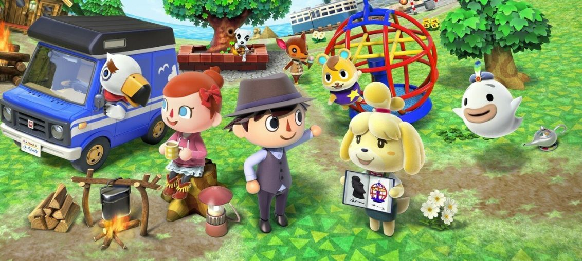 Feature: Turning 'Peaceful' Into 'Frantic' With Animal Crossing's Speedrunning Scene