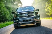 Ford is bringing significant wireless software updates to its vehicles