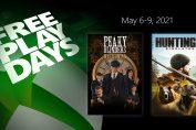 Free Play Days – Peaky Blinders: Mastermind and Hunting Simulator 2