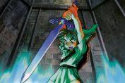Giles Goddard Reveals 'Portal' Tech Developed In Early Zelda 64 Demo