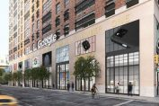 Google is opening a retail store in New York this summer