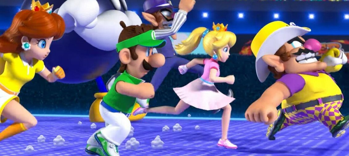 Guide: Mario Golf: Super Rush Full Character Roster And Special Shot List