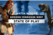 Horizon Forbidden West State Of Play: Watch Along With Game Informer