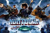 Huntdown Will Add An Arcade Mode In Switch Update