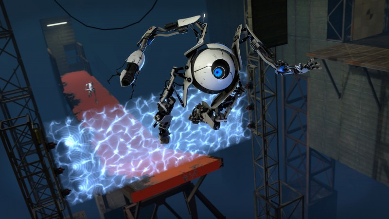 JJ Abrams Confirms Portal Movie Is In Active Development With Warner Bros.