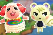 Japanese Fans Voted For Their Favourite Animal Crossing Villagers - Do You Agree With The Ranking?