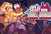 Jay and Silent Bob: Mall Brawl Pre-Orders Are Now Live on the Xbox Games Store