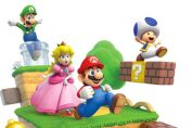 Koei Tecmo's President Would Love To See A Super Mario Musou Crossover
