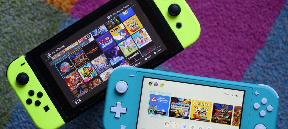 Last Year, Roughly 20% Of Switch Console Sales Went To Households That Already Owned One