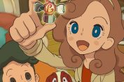 Level-5 Announces Layton's Mystery Journey 'Plus' Version For Switch