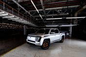 Lordstown Motors slashes production forecast for its electric pickup