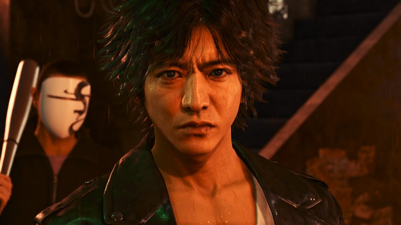 Lost Judgment Coming This Fall From Yakuza Studio