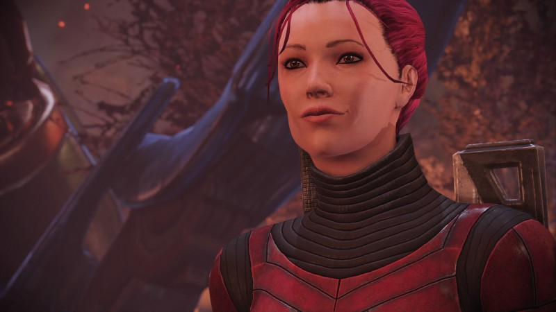 Mass Effect Legendary Edition Review – A Great Way To Honor Commander Shepard's Legacy