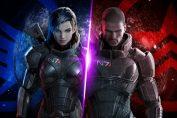 Mass Effect Legendary Edition: Should You Go Paragon Or Renegade?