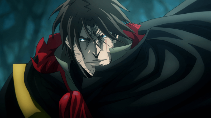 Netflix's Castlevania Season 4 Trailer Revealed For The Show's Final Season