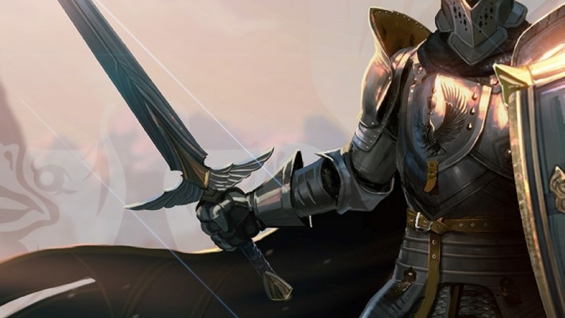 New Dragon Age 4 Concept Art Brings Back The Grey Wardens