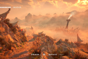 New Horizon Forbidden West PS5 Gameplay Revealed, Including New Locations And Stunning Creatures