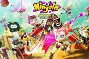 Ninjala Season Six Detailed, Plus First-Anniversary Tournament Announced