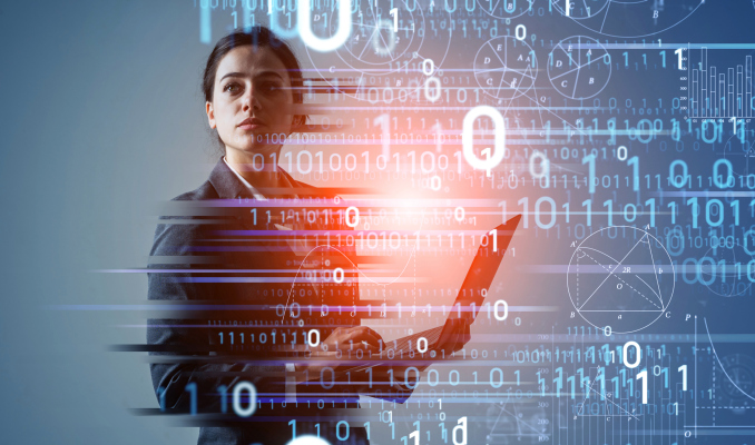 Once a buzzword, digital transformation is reshaping markets