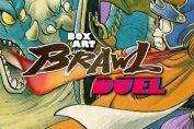 Poll: Box Art Brawl: Duel #85 - Dragon Quest