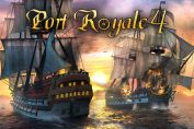 Port Royale 4 Confirmed To Be Sailing Onto Switch Very Soon
