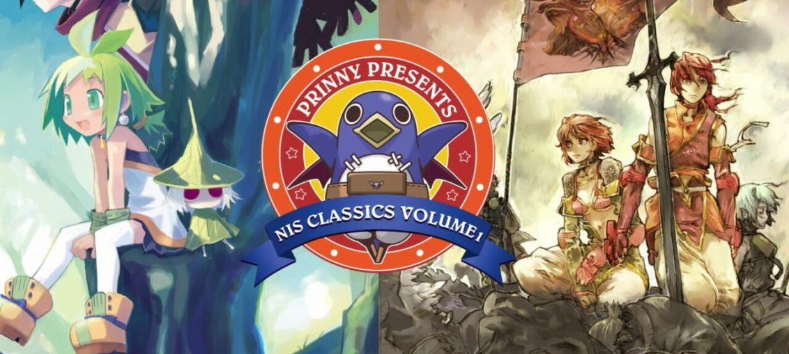 Prinny Presents NIS Classics Volume 1 Gets Its Nintendo Switch Release Date