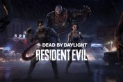 Resident Evil Is Crashing Dead By Daylight, Here's What You Need To Know