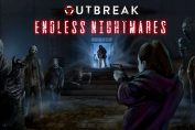 Retro Survival Horror and Roguelikes Collide in Outbreak: Endless Nightmares