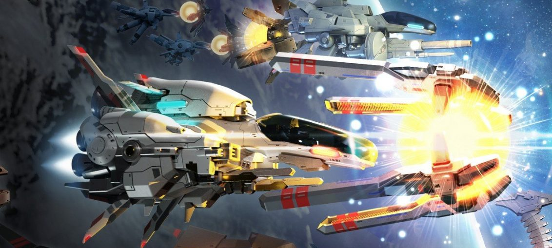 Review: R-Type Final 2 - Shmup Royalty Returns In An Authentic, If Flawed, Revival