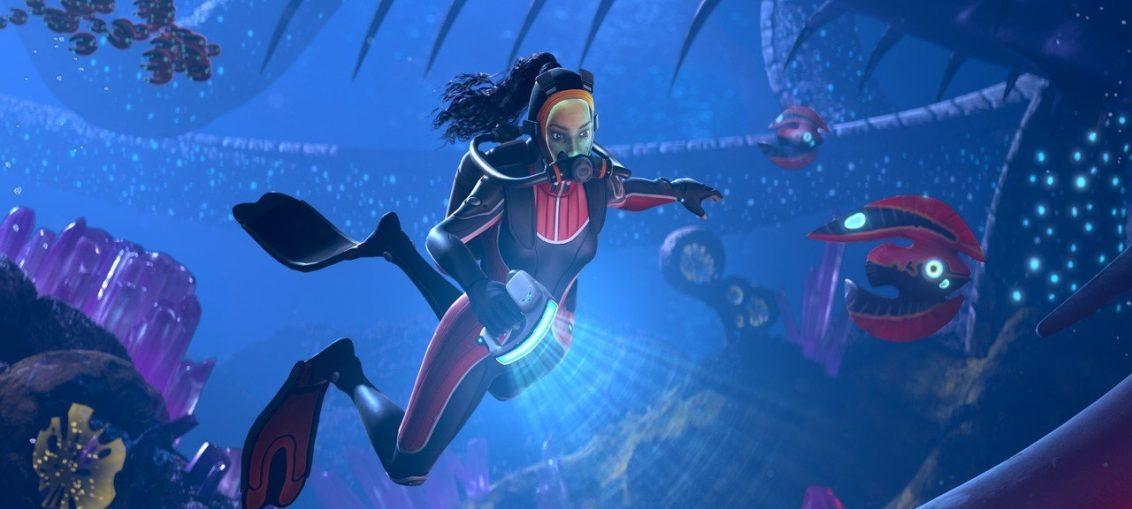 Review: Subnautica + Subnautica Below Zero Double Pack - An Accomplished Double Dive