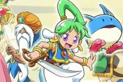 Review: Wonder Boy: Asha In Monster World - A Fine Revival, Faithful To A Fault
