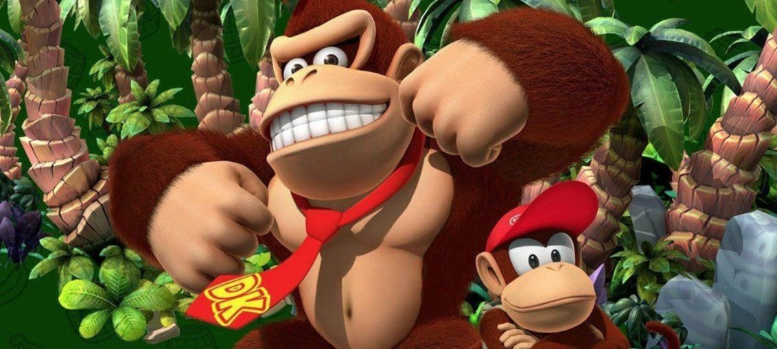 Rumour: The Next Donkey Kong Is Being Developed By The Super Mario Odyssey Team