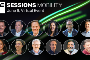 See what's new from Wejo, CMC, iMerit, Plus, oVice & Michigan at TechCrunch's mobility event