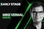 Sequoia's Mike Vernal will share how to iterate with tempo at TC Early Stage in July