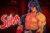 Shiva Will Join The Fight In Streets Of Rage 4 'Mr. X Nightmare' DLC