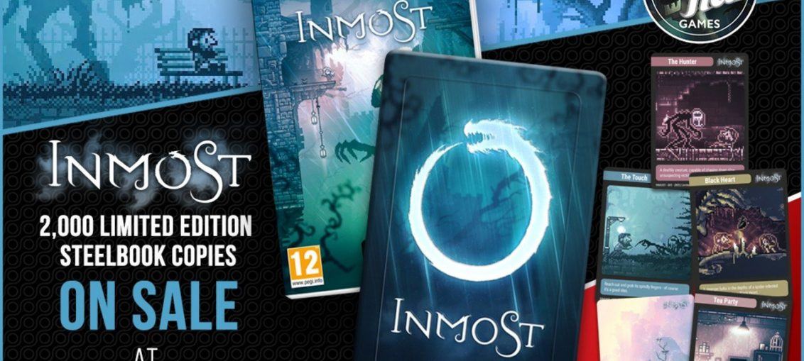 Super Rare Games Confirms A Physical Edition Of Inmost