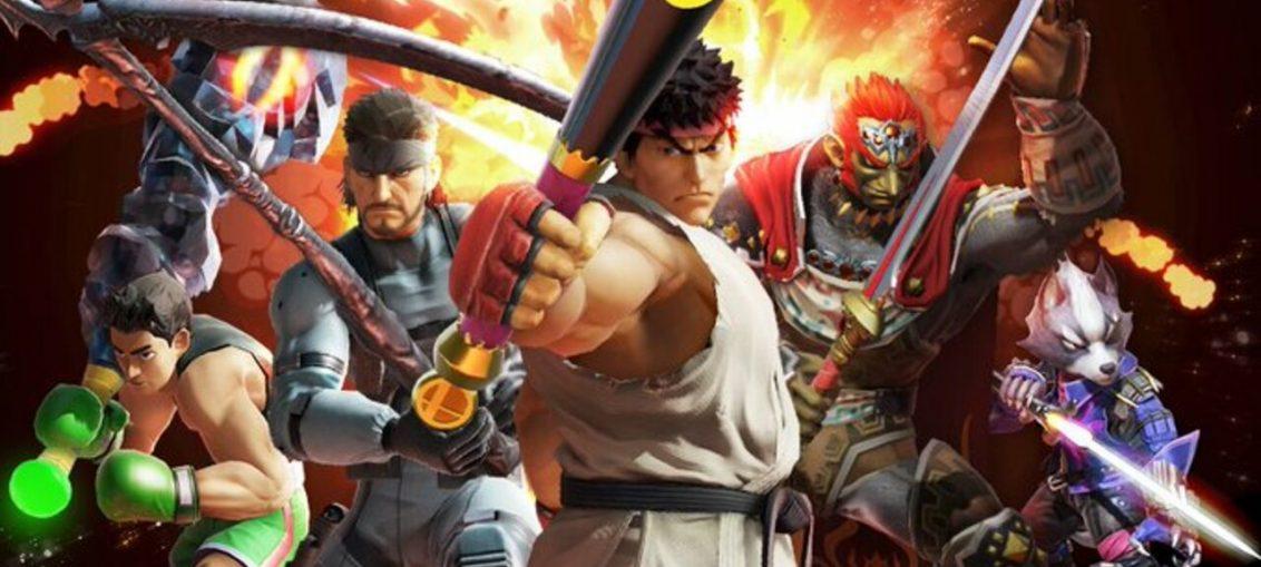 "Super Smash Bros. Ultimate's Next Event Tourney Should ""Pack A Wallop"""